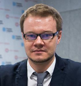 Игорь Заверюха