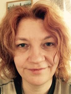 Ирина Герасимчук