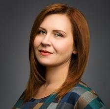 Оксана Зайнулина-Бахмет Радио DFM Краснодар